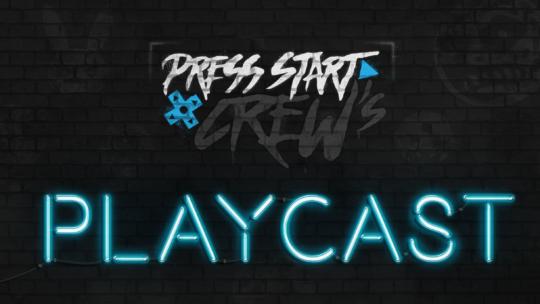 Playcast Logo